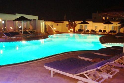 Hotel Giannoulaki Village Míconos