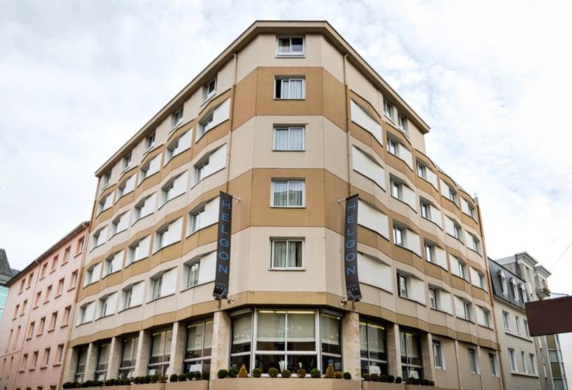 Hôtel Helgon Lourdes