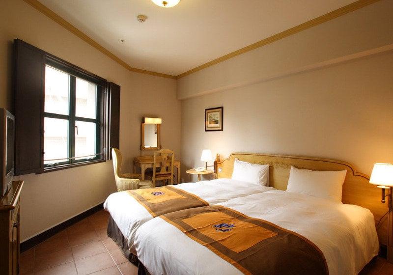호텔 Monterey Nagasaki 나가사키