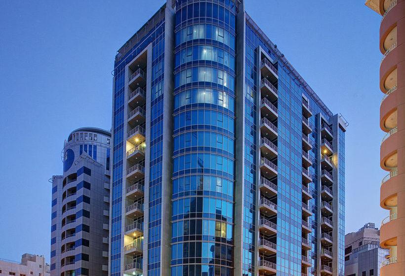 Appart Hotel Dubai Al Barsha