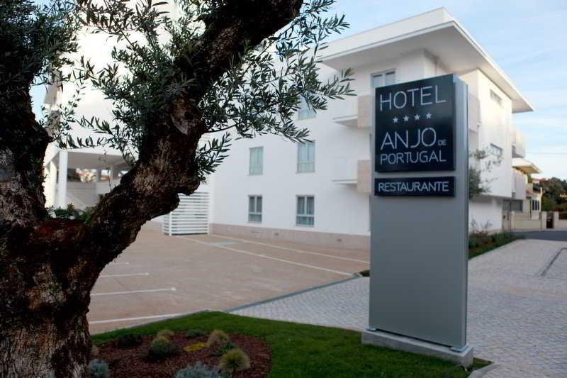 Hôtel Anjo de Portugal Fatima