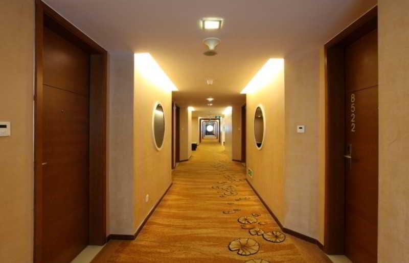 Hotel Rushi Xiamen