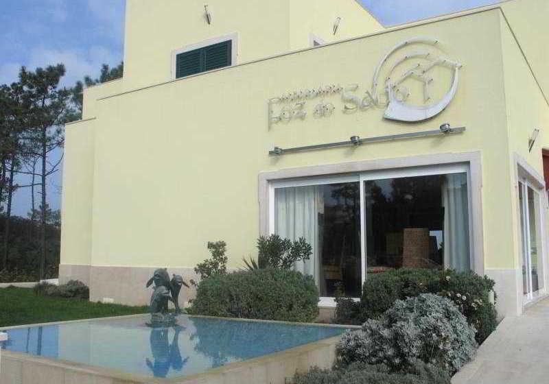 Hotel Soltroia - Foz Do Sado トロイア