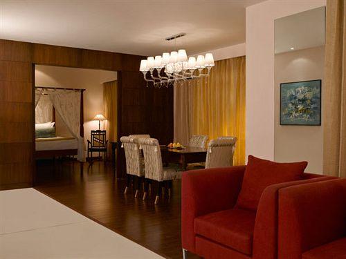 O Resort And Spa Goa