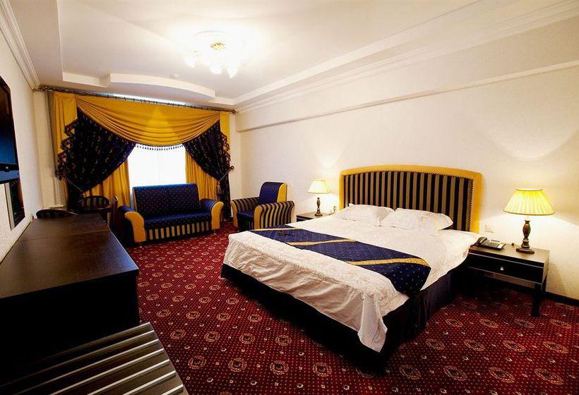 Kassado Plaza Hotel Mosca