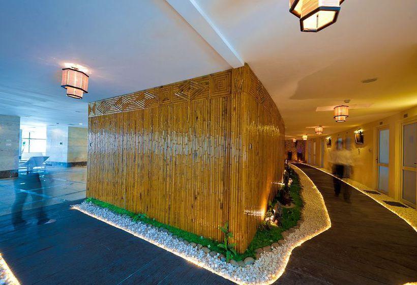 Muong Thanh Hanoi Hotel هانوي
