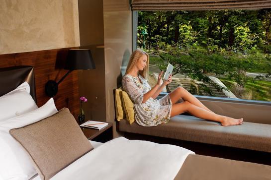 Room Gezi Hotel Bosphorus Istanbul
