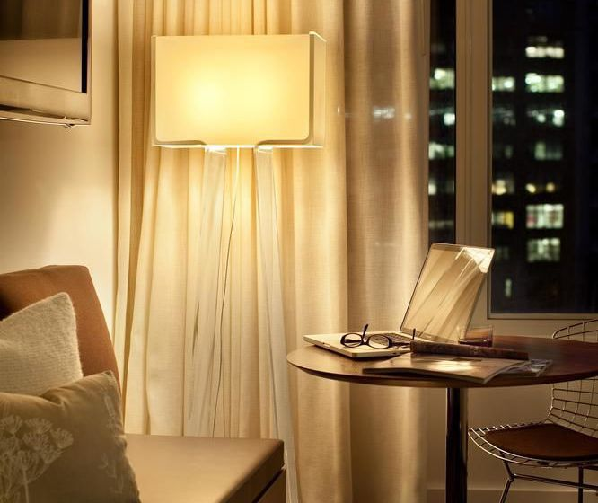Hotel The James New York