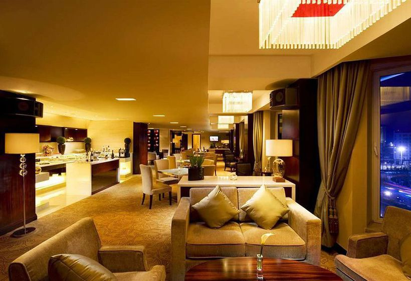 Hotel Wyndham Qingdao