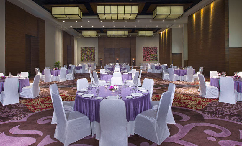 Swissotel Kolkata Calcutta