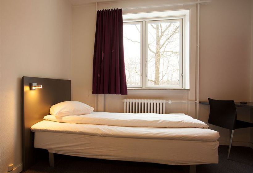 Hotel Copenhagen Go Kopenhagen