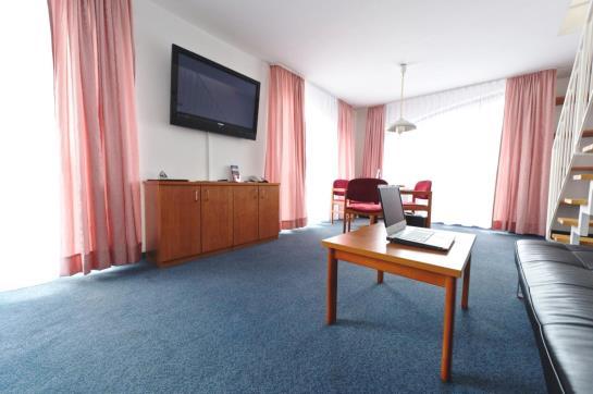 Hotel Feuerbach Im Biberturm Stuttgart Estugarda