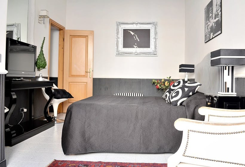 Bed and Breakfast SweetDreams Inn Roma