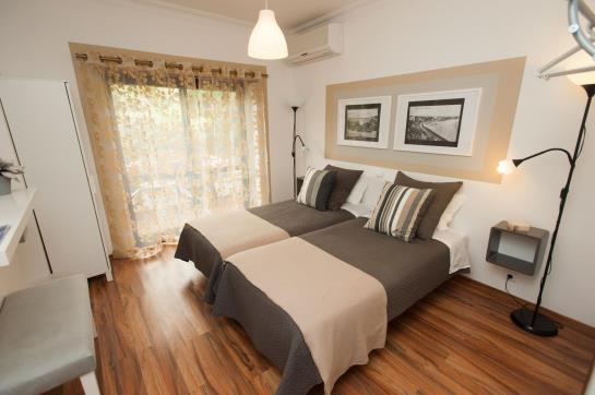 Hostal Dolce Cascais Guest House
