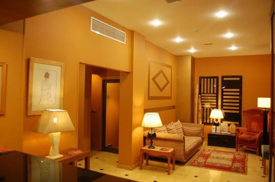 Hotel Central Parque Maia