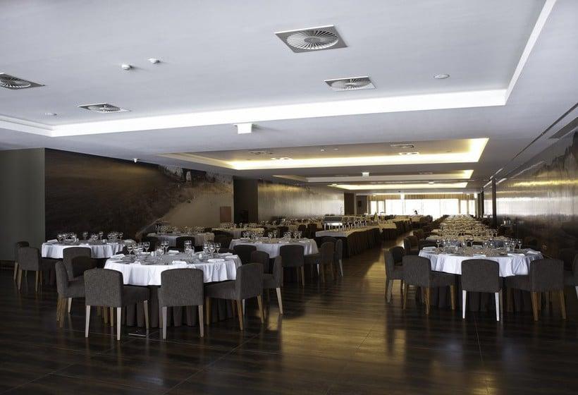 Restaurant Hotel Salgados Palace Albufeira