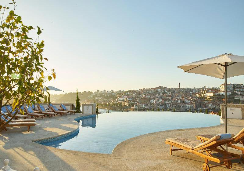 فندق The Yeatman Vila Nova de Gaia