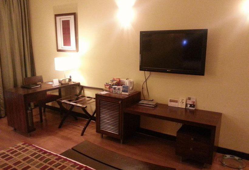 Hotel Fortune Landmark Indore