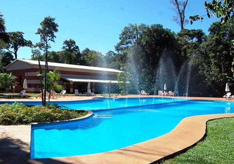 Hôtel Sol Cataratas Puerto Iguazu