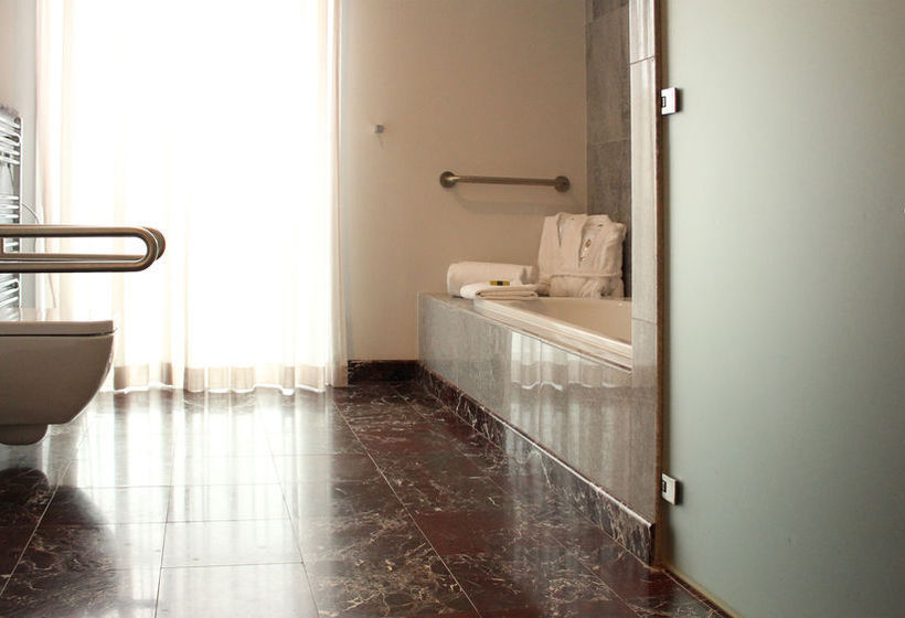 Hotel Intercontinental Porto Palacio das Cardosas