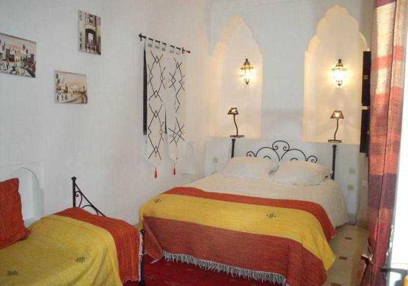 Riad Ailen Marrakesh