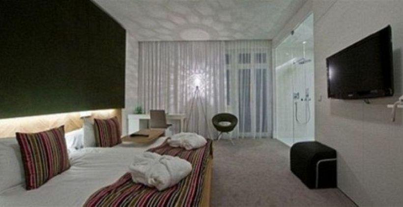 Platinum Palace Residence Hotel Posen