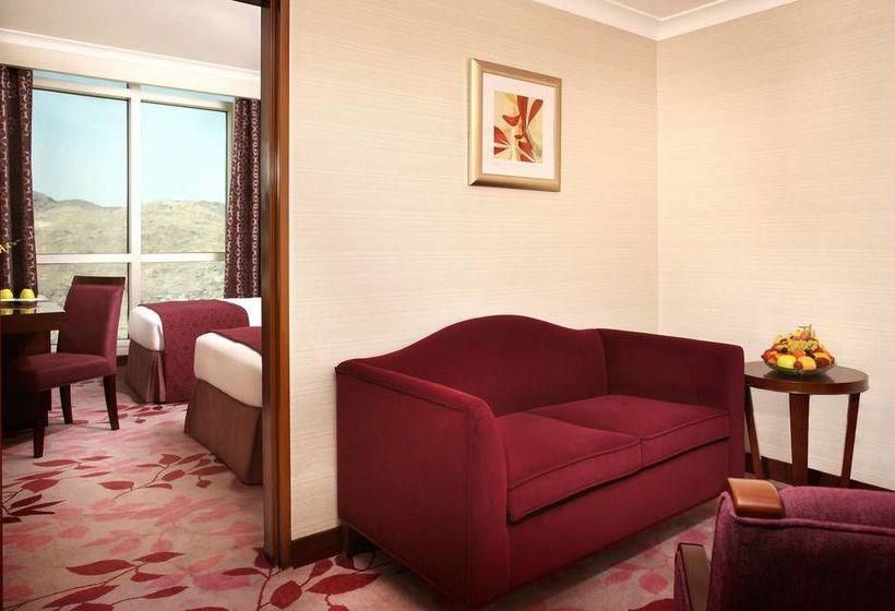 فندق Al Marwa Rayhaan by Rotana - Makkah مكة