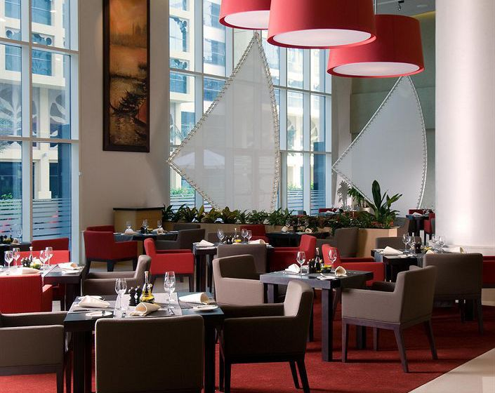 Hotel Grand Millennium Al Wahda  Abu Dhabi