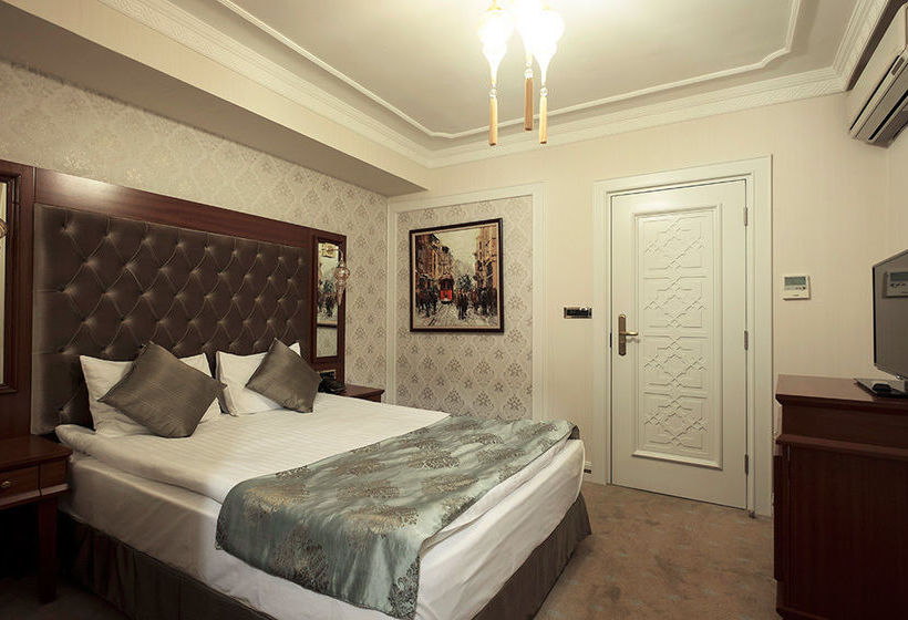Hotel The Empress Theodora Istambul