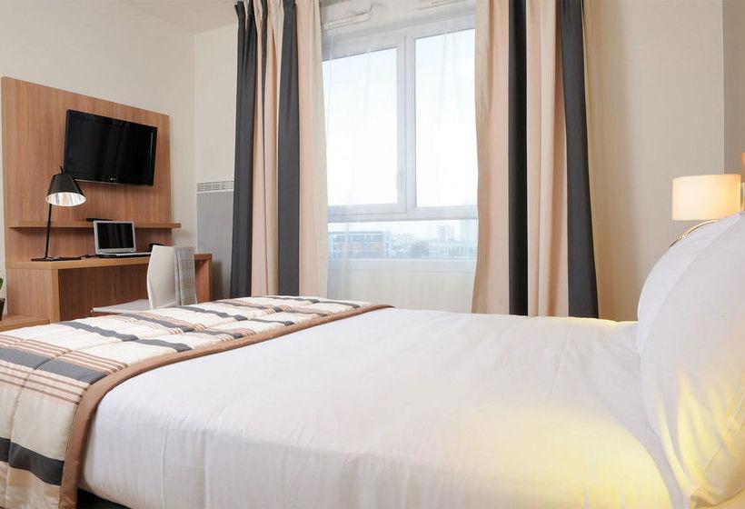 Appart Hotel Vitry Sur Seine