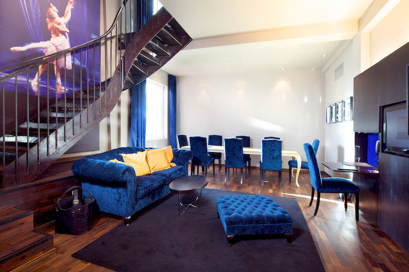 Clarion Collection Hotel Folketeateret Oslo