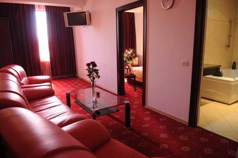 Hotel GmG Constanza