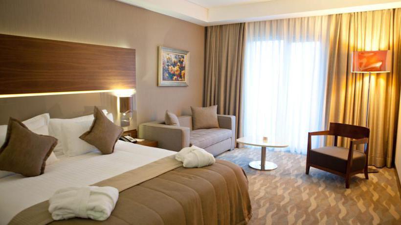 Chambre Hôtel Innova Sultanahmet Istanbul