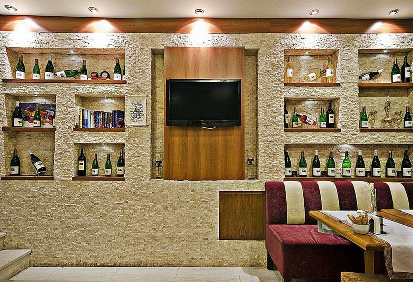 Hotel Millennium Suites Istanbul