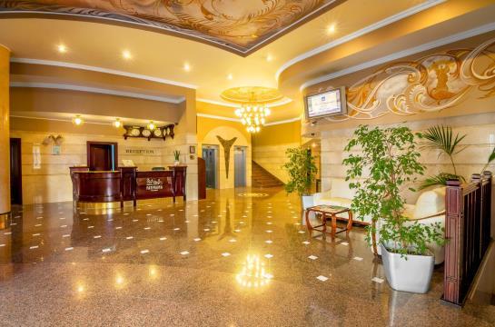 Hotel Opera Lemberg