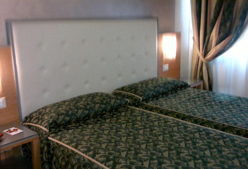 Hotel Riviera Segrate