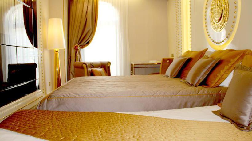 Hotel Sura Design & Suites  Istanbul