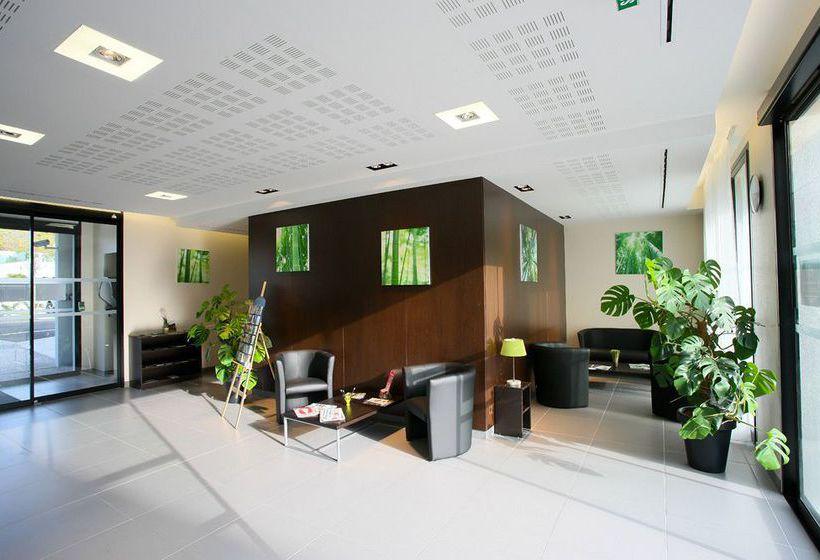 all suites appart 39 h tel pau em pau desde 20 destinia. Black Bedroom Furniture Sets. Home Design Ideas