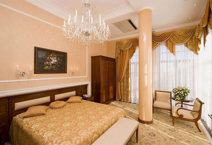 Hotel Aton Krasnodar