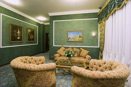 فندق Aton كراسنودار