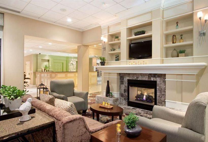 Hotel Hilton Garden Inn Ridgefield Park Ridgefield Park The Best Offers With Destinia