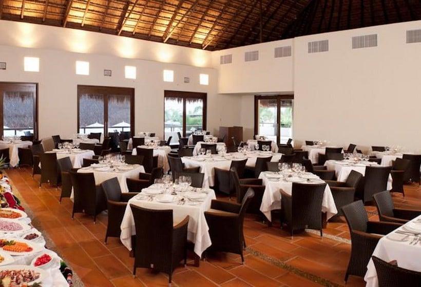 Restaurant Hotel Occidental Cartagena