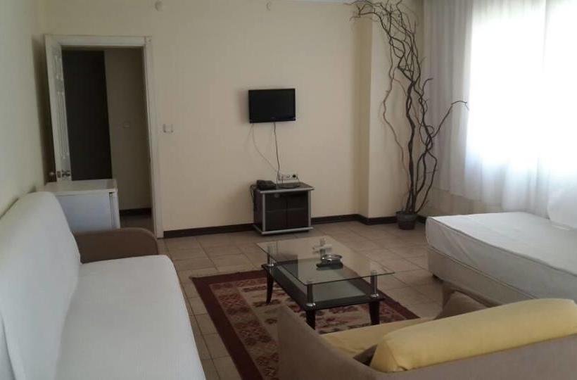 Zimmer Hotel Sinemis Antalya