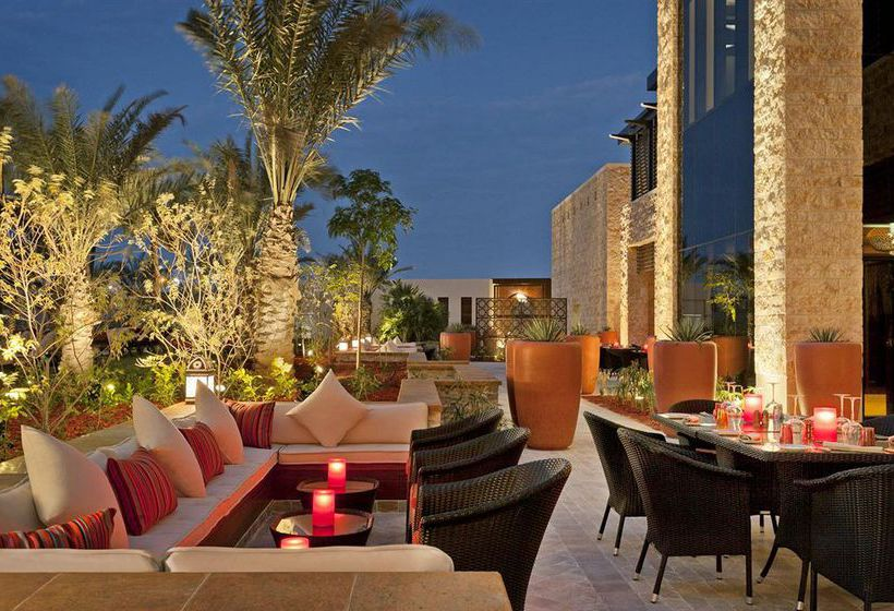 Hôtel The Westin Abu Dhabi Golf Resort & Spa  Abou Dabi