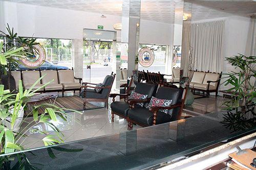 Hôtel Imperador Palace Franca
