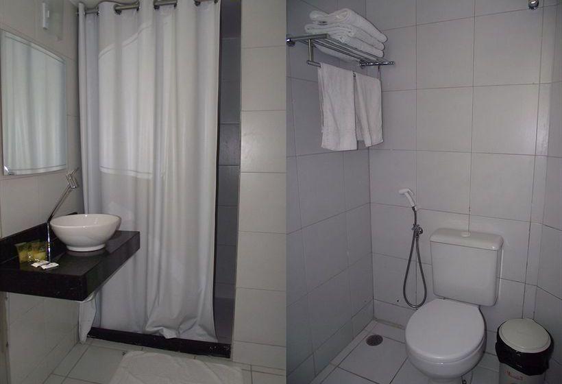 ホテル Dublê レシフェ