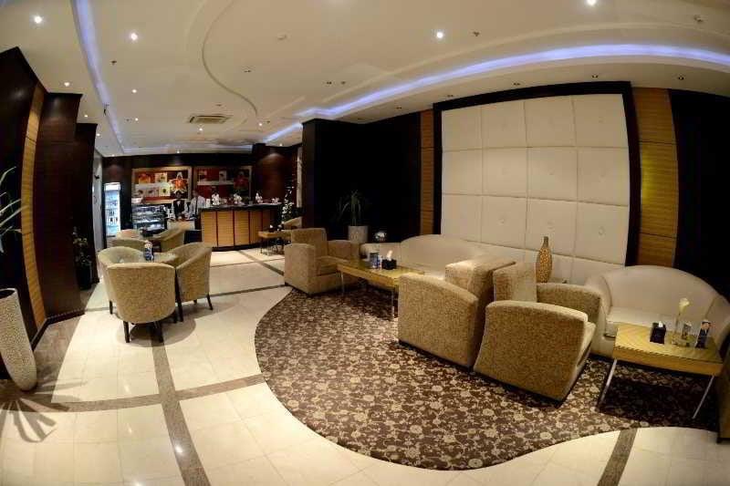 Orchid Hotel Riyadh