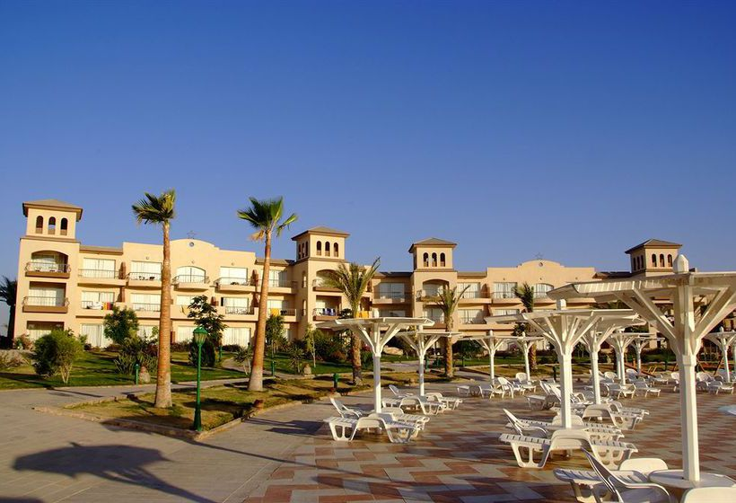 The Three Corners Pensée Beach Resort Quseir