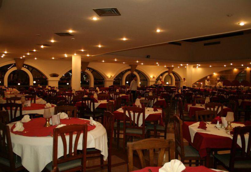 Hôtel Karma Charm el-Cheikh