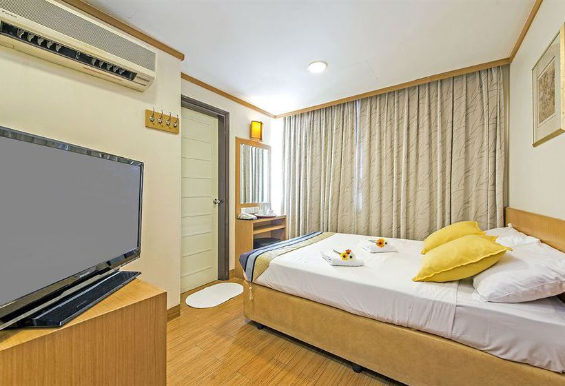 Hotel 81 Sakura Singapore